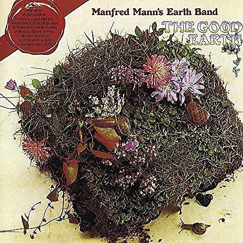Alliance Manfred Mann's Earth Band - The Good Earth