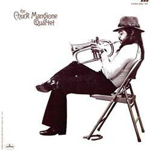 Alliance Mangione Chuck Quartet - Chuck Mangione Quartet