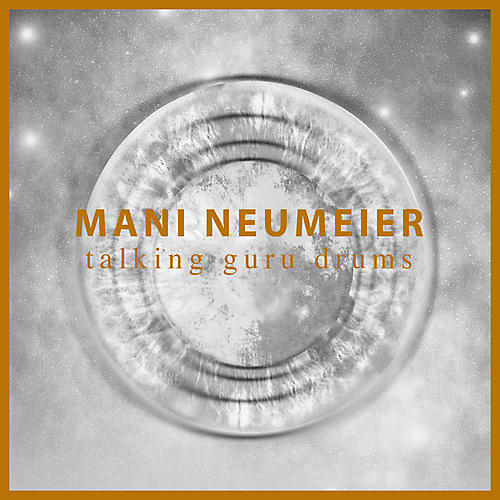 Alliance Mani Neumeier - Talking Guru Drums