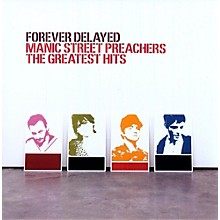 Manic Street Preachers - Forever Delayed: Greatest Hits