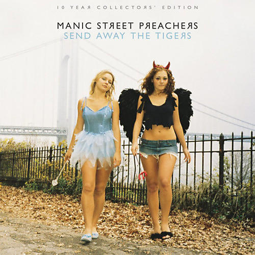 Alliance Manic Street Preachers - Send Away The Tigers 10 Year Collectors Edition