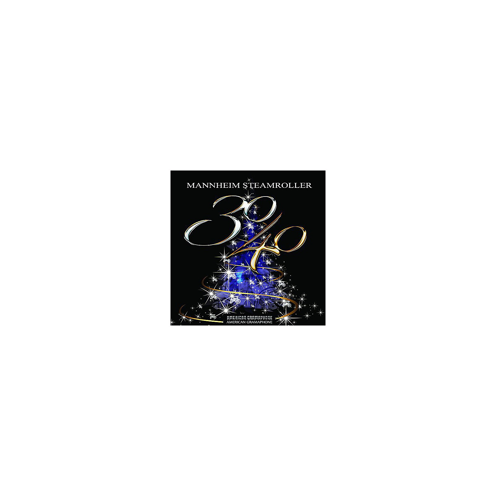 Alliance Mannheim Steamroller - 30/40