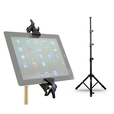 AirTurn Manos Tablet Mount and goSTAND Bundle
