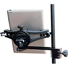 AirTurn Manos Universal Tablet Holder with Side Mount