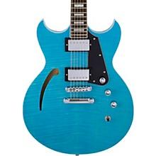 Reverend Manta Ray HB Semi-Hollowbody Electric Guitar