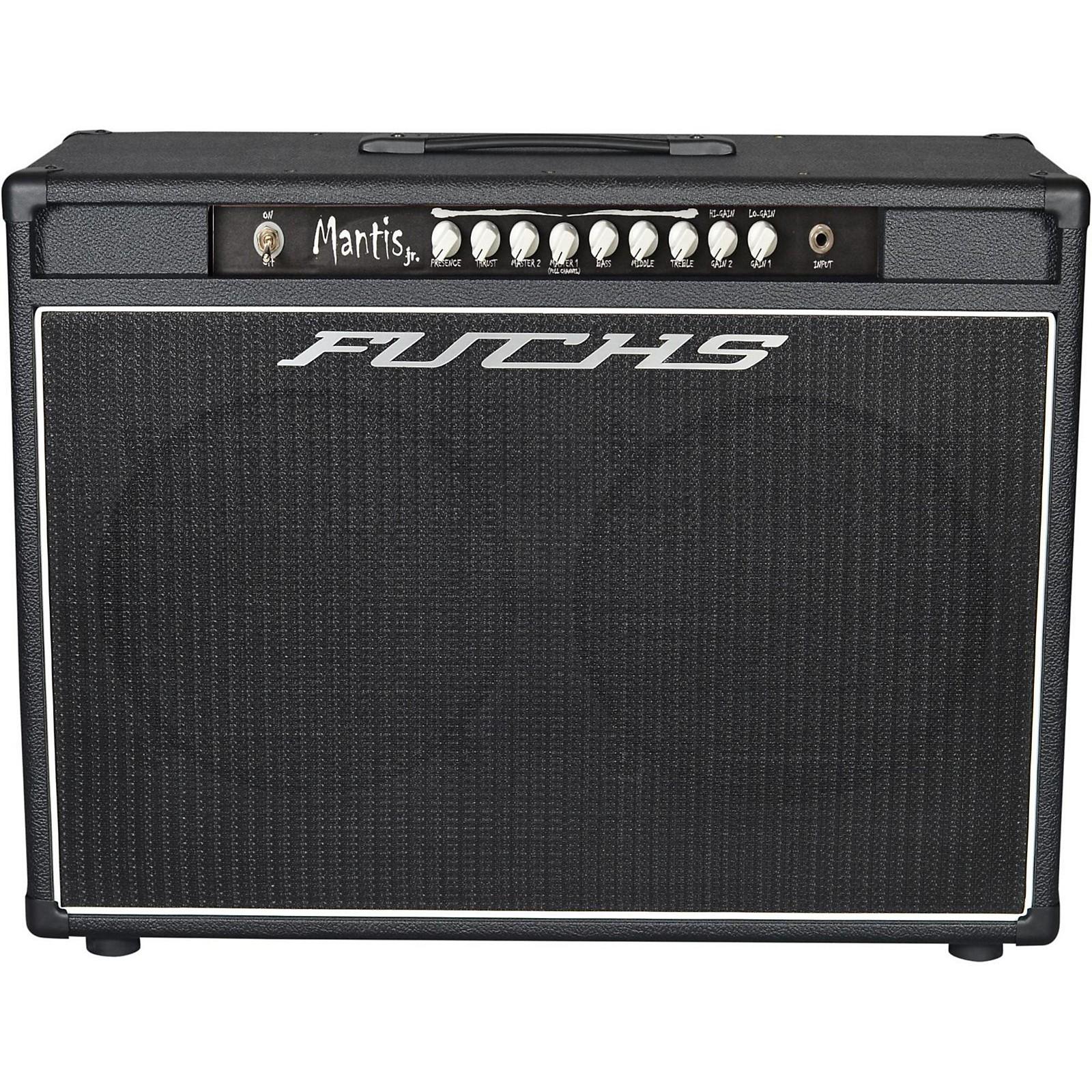 Fuchs Mantis Jr. 2x12 50W Tube Guitar Combo Amp