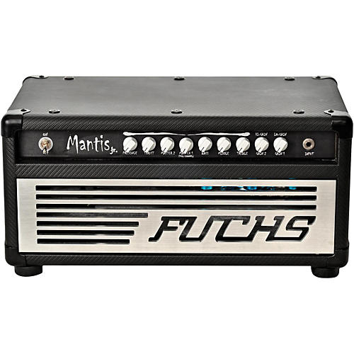 Fuchs Mantis Jr. 50W Tube Guitar Head