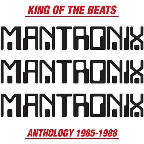 Alliance Mantronix - King of the Beats: Anthology 1985-1988