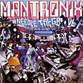 Alliance Mantronix - Needle to the Groove thumbnail
