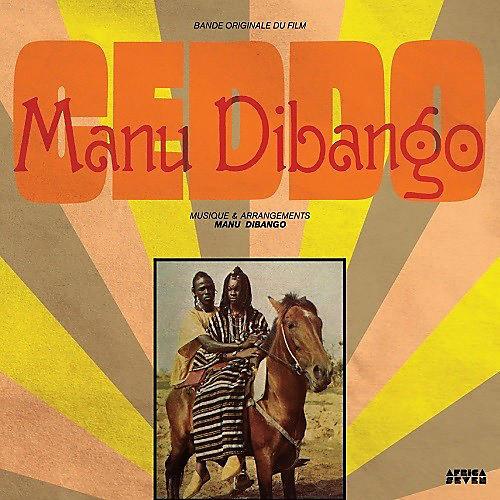 Alliance Manu Dibango - Ceddo