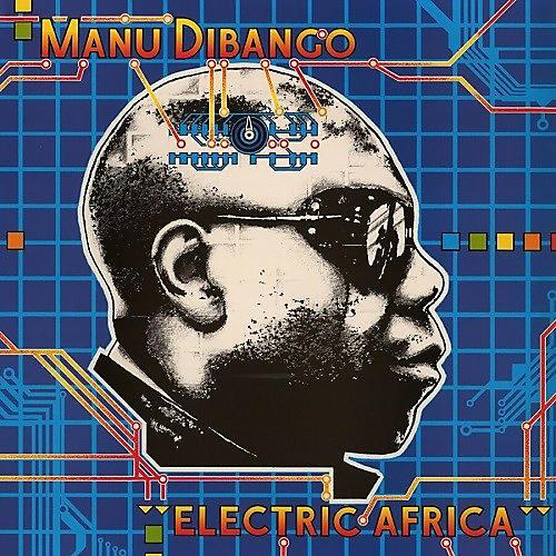 Alliance Manu Dibango - Electric Africa