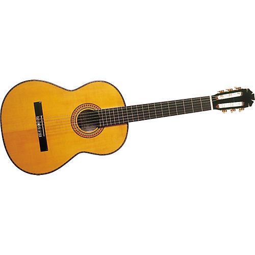 Manuel Rodriguez Manuel Rodriguez Sr. Rio Classical Guitar