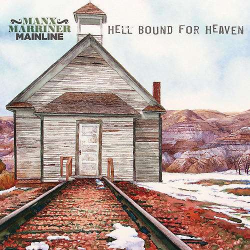 Alliance Manx Marriner Mainline - Hell Bound For Heaven