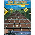 Hal Leonard Mapa del Diapason - 2.0 Edición Guitar Educational Series Softcover with CD Written by Fred Sokolow thumbnail