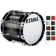 Open Box Tama Marching Maple Bass Drum