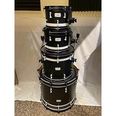 SJC Drums Maple Drum Kit