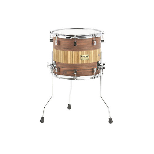 Pork Pie Maple Floor Tom