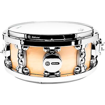 dialtune Maple Snare Drum