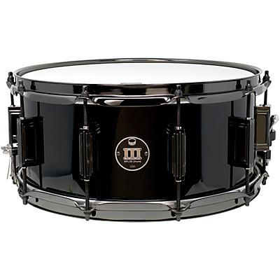WFLIII Drums Maple Snare Drum