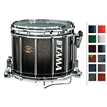 Maple Snare Drum Dark Cherry Fade 12x14