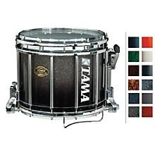 Maple Snare Drum Piano Black 12x14