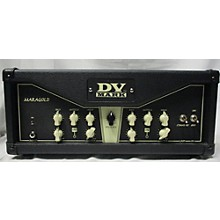 DV Mark Maragold Greg Howe Signature 40W Tube Guitar Amp Head