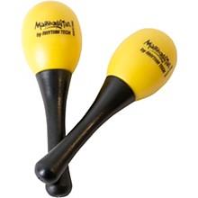 Maraquitas 3 in. Yellow