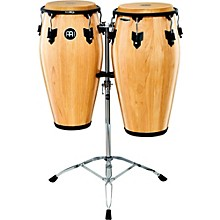 Marathon Classic Series Congas Set Natural Finish 11 and 11.75 in.