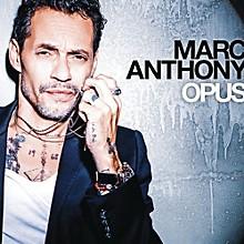 Marc Anthony - Opus