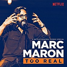 Marc Maron - Too Real