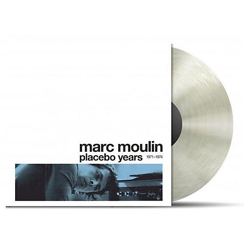 Alliance Marc Moulin - Placebo Years