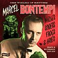 Alliance Marcel Bontempi - Witches Spiders Frogs & Holes: Demos & Recordings thumbnail