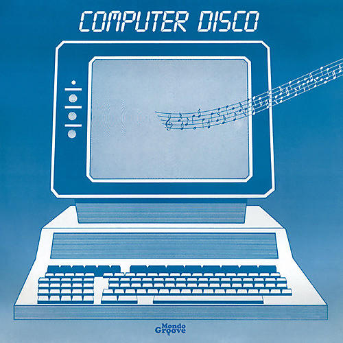 Alliance Marcello Giombini - Computer Disco