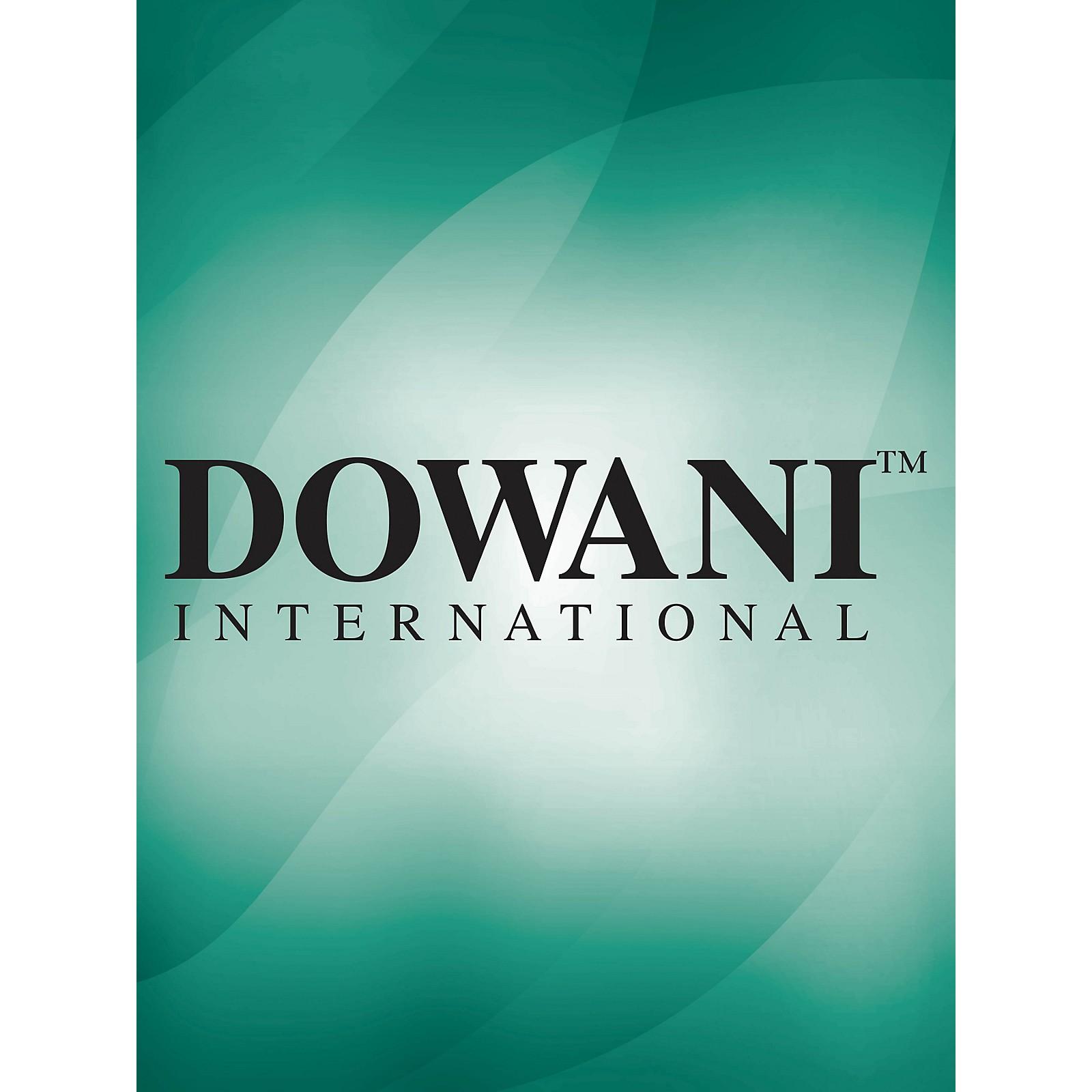 Dowani Editions Marcello: Sonata in D Minor, Op. 2, No. 2 for Treble (Alto) Recorder and Basso Continuo Dowani Book/CD