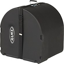 Marching Bass Drum Case 16 Inch