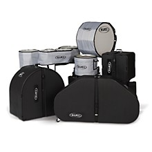 Marching Bass Drum Case 18 Inch
