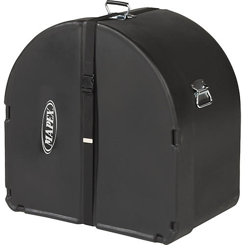 Mapex Marching Bass Drum Case 24 Inch