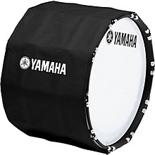 Yamaha Marching Bass Drum Cover