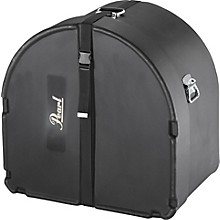 Open BoxPearl Marching Bass Drum & Tom Cases