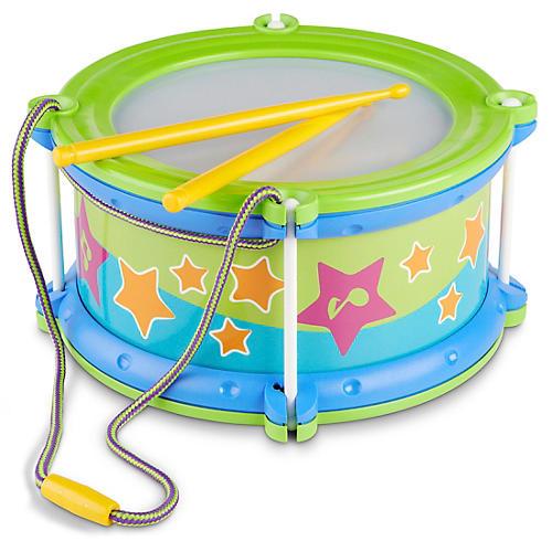Rhythm Band Marching Drum