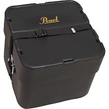 Open Box Pearl Marching Snare Drum Case without Foam
