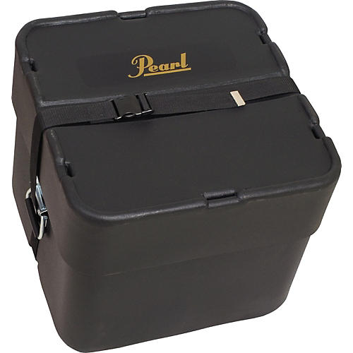 pearl marching snare drum case without foam musician 39 s friend. Black Bedroom Furniture Sets. Home Design Ideas