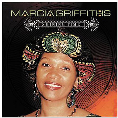 Alliance Marcia Griffiths - Shining Time