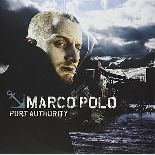 Alliance Marco Polo - Port Authority