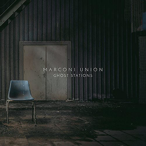 Alliance Marconi Union - Ghost Stations Remixes