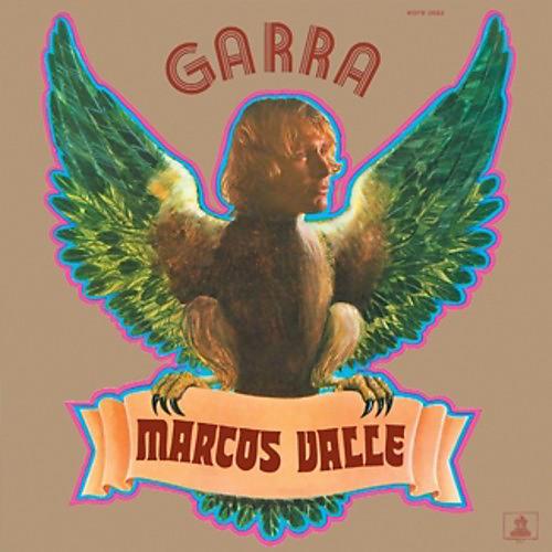 Alliance Marcos Valle - Garra