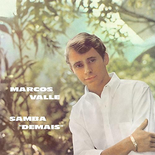 Alliance Marcos Valle - Samba Demais