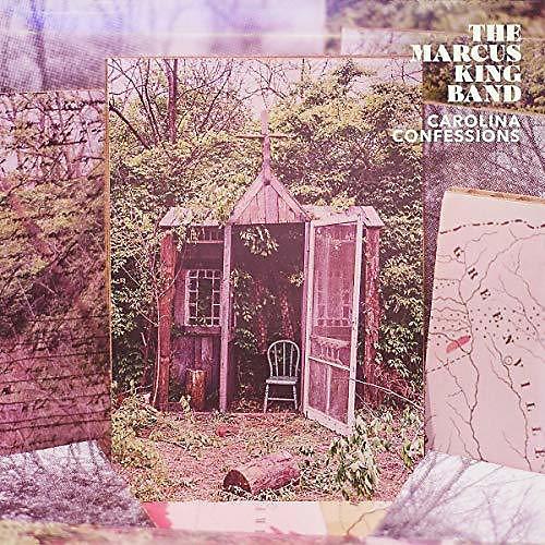 Alliance Marcus King Band - Carolina Confessions