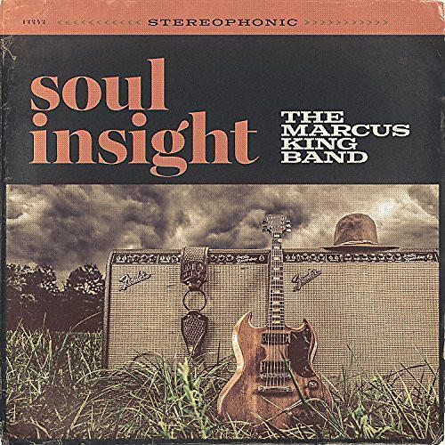 Alliance Marcus King Band - Soul Insight