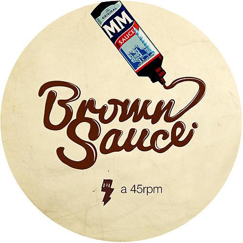 Alliance Marcus Marr - Brown Sauce
